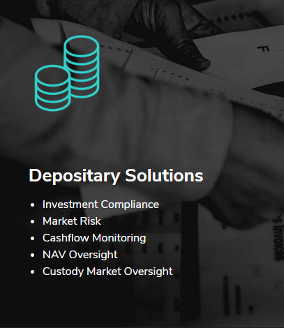 Depositary-Solutions