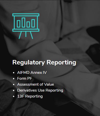 Regulatory-Reporting